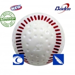 Baden Feather Light White Baseball