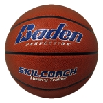 Baden Skillcoach™ Composite Heavy Trainer Basketball - Official Size - 40 to 44 oz.