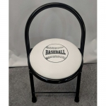 Baseball Stool (Limited Stock)