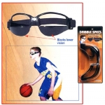 Basketball Dribble Specs