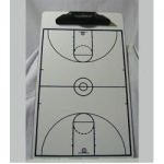 Basketball Dry Erase Coaching Board