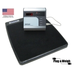 Befour PS-6600 ST Portable Take-A-Weight Scale