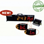 Befour SS-2100 Wrestling Advantage Timer