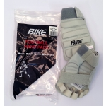 Bike 7220 Large Gray Football Hand Pads