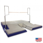 Blazer Pole Vault Value Package #1