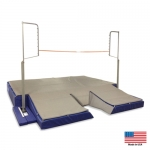 Blazer Pole Vault Value Package #4