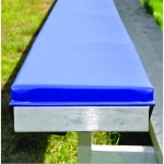 Bleacher And Bench Seat Padding