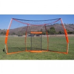 Bownet Portable Backstop (Each)