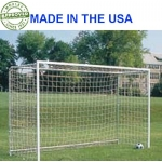 Carron Net Jr Nylon Soccer Nets