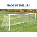 Carron Net Nylon Soccer Nets