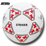Challenge Striker Soccer Ball - Free Custom Logo