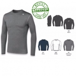Champion Competitor Double Dry Long Sleeve Compression Tee