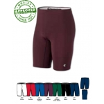 "Champion Men'S Double Dry Compression 9"" Track Short"