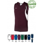 Champion Men'S Double Dry Compression Track Tank