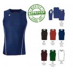 Champion Men'S Raceday Compression Tank