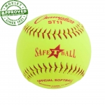 "Champion Sports 11"" Safety Softballs (Dozen)"