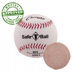 Champion Sports BSC5 Level 5 Safety Baseballs (Dozen)