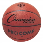 Champion Sports Composite Game Basketballs