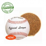 Champion Sports Composite Official League Baseball (Dozen)