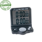 Champion Sports Dual Table Timer