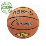 Champion Sports Mini Size Rubber Basketballs