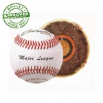 Champion Sports OLBPRO Major League Baseballs With NFHS Seal (Dozen)