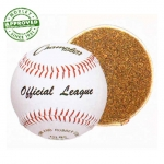 Champion Sports OLBS Syntex Leather Official League Baseballs (Dozen)