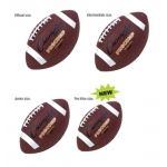 Champion Sports Pro Composite Series Footballs