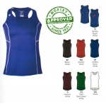 Champion Women'S Raceday Singlet