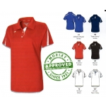 Champion Women'S Victory Vapor Polo