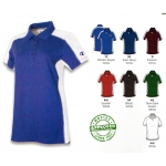 Champion Women'S Winning Streak Vapor Polo