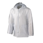 Augusta Clear Rain Jacket - Youth