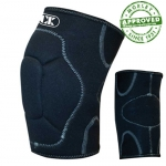 "Cliff Keen ""The Wraptor"" 2.0 Lycra Wrestling Knee Pads (Each)"