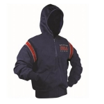 Cliff Keen Custom Team Hooded Warm Up Jacket With Hood