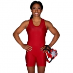 Cliff Keen Racerback Women's Compression Singlet
