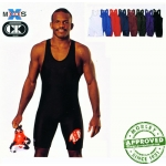 Cliff Keen Relentless Stock Compression Gear Singlet