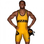 Cliff Keen S794349 Custom Team Sublimate Singlet Template