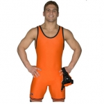 Cliff Keen The Collegiate Men's Compression Gear Singlet