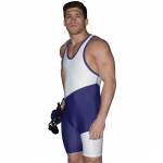 Cliff Keen The Escape Compression Gear Stock Singlet