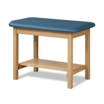 Clinton Industries 1702-30 Taping Table With Shelf