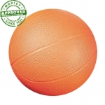 Coated Foam Basketball
