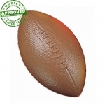 Coated Foam Football