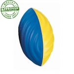 Coated Foam Spiral Football
