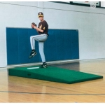 Proper Pitch Collegiate Pitching Mound