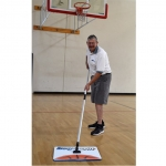 Courtclean Keyclean Pro Mop System