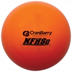 Cranbarry 100 Hollow Seamless Field Hockey Game Ball (Dozen)