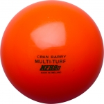 Cranbarry 6100 Hollow Multi Turf Field Hockey Game Ball (Dozen)