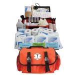 Trauma Bag Soft Side Deluxe First Aid Kit
