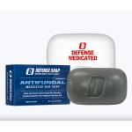 Defense Soap Anti Fungal Medicated Bar Soap (Case)