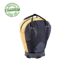 Deluxe Heavy Duty Lacrosse & Field Hockey Ball Bag